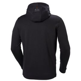 Chaqueta CHELSEA EVOLUTION HOOD BLACK de Helly Hansen