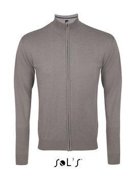Chaqueta punto GORDON Men Gris