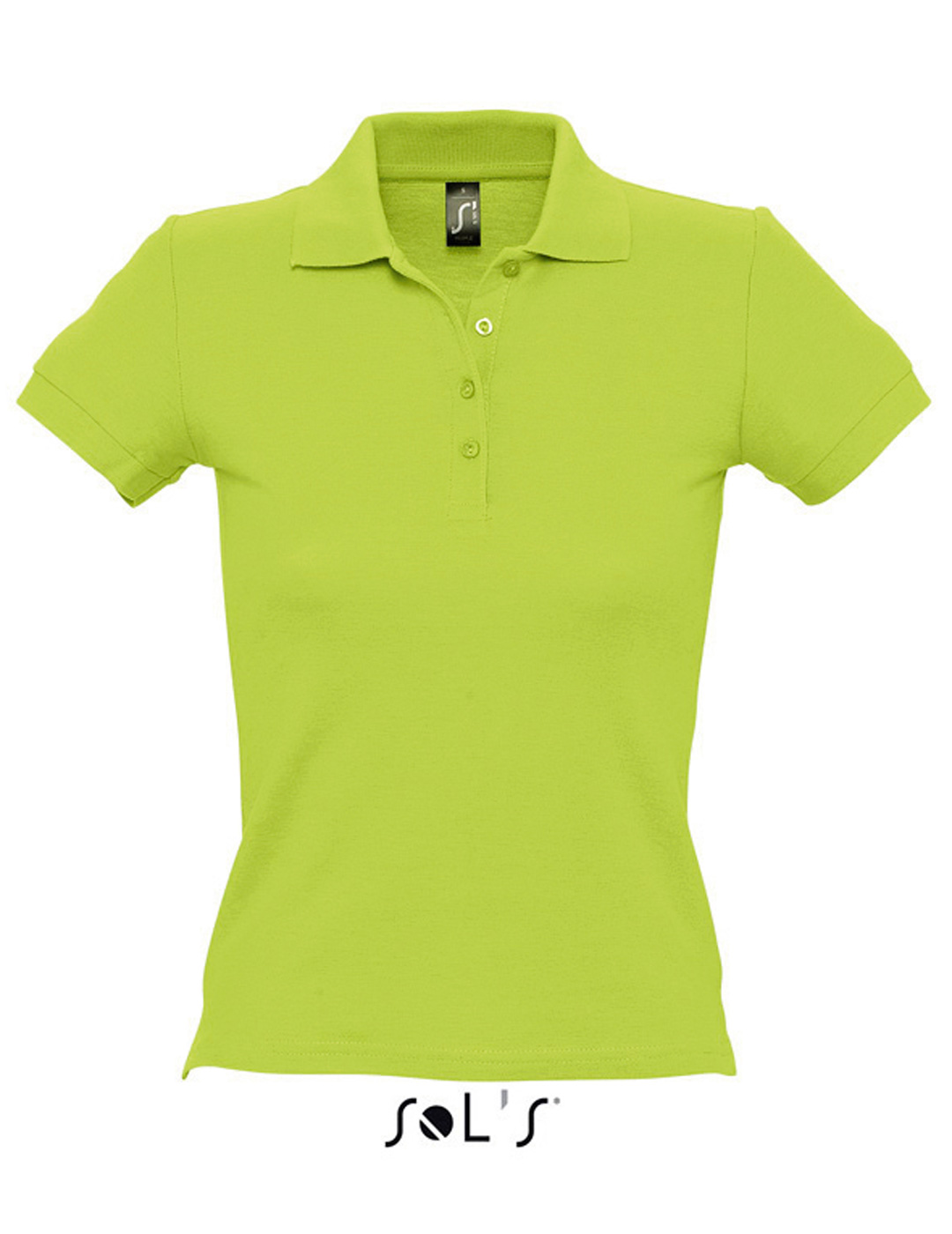 People 11310 apple green a