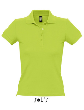 Thumb people 11310 apple green a