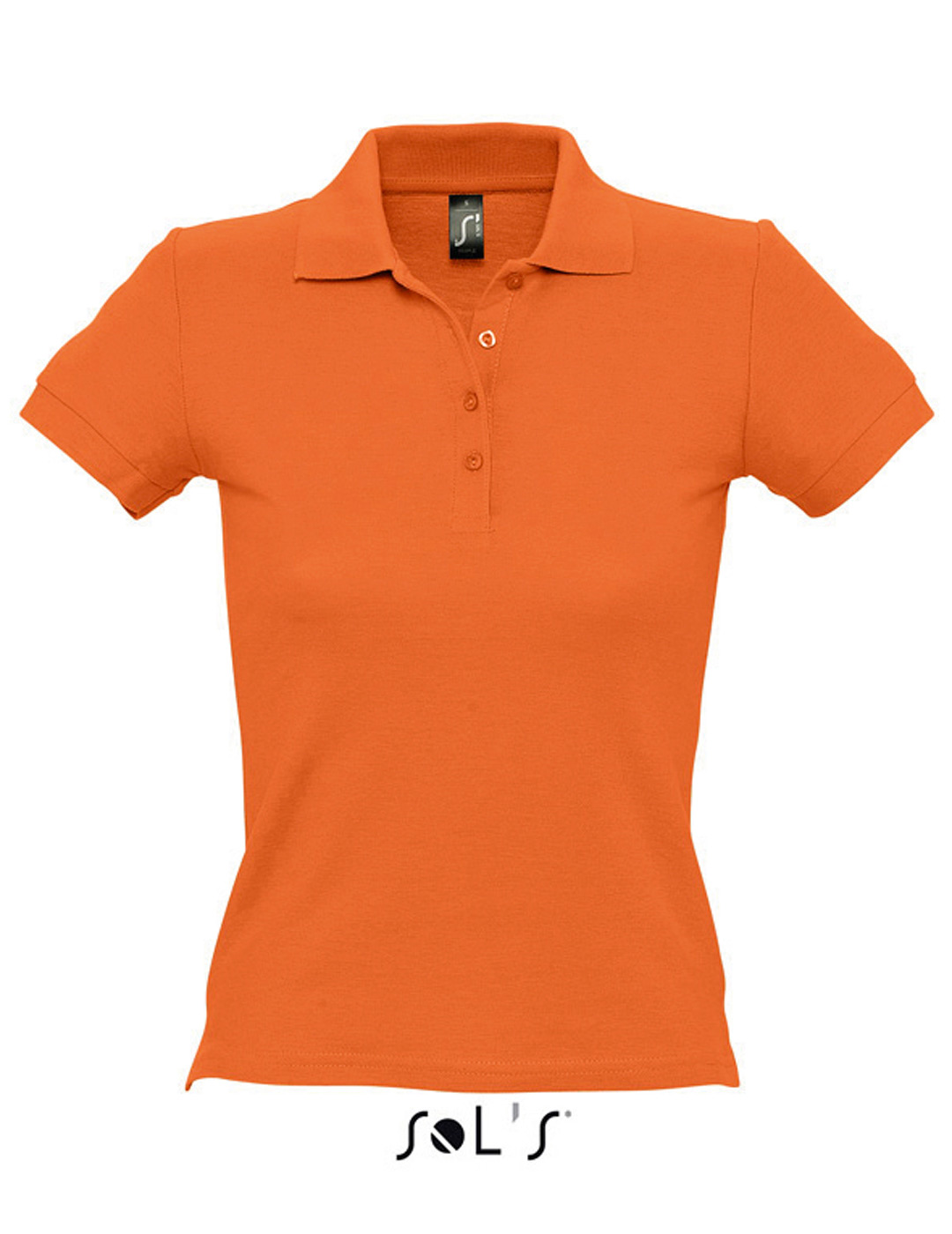 People 11310 orange a