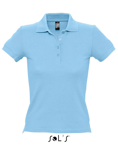 Gallery people 11310 sky blue a