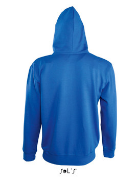 Sudadera SOUL Men Azul Royal
