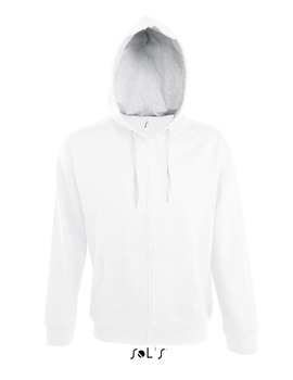 Sudadera SOUL Men Blanco