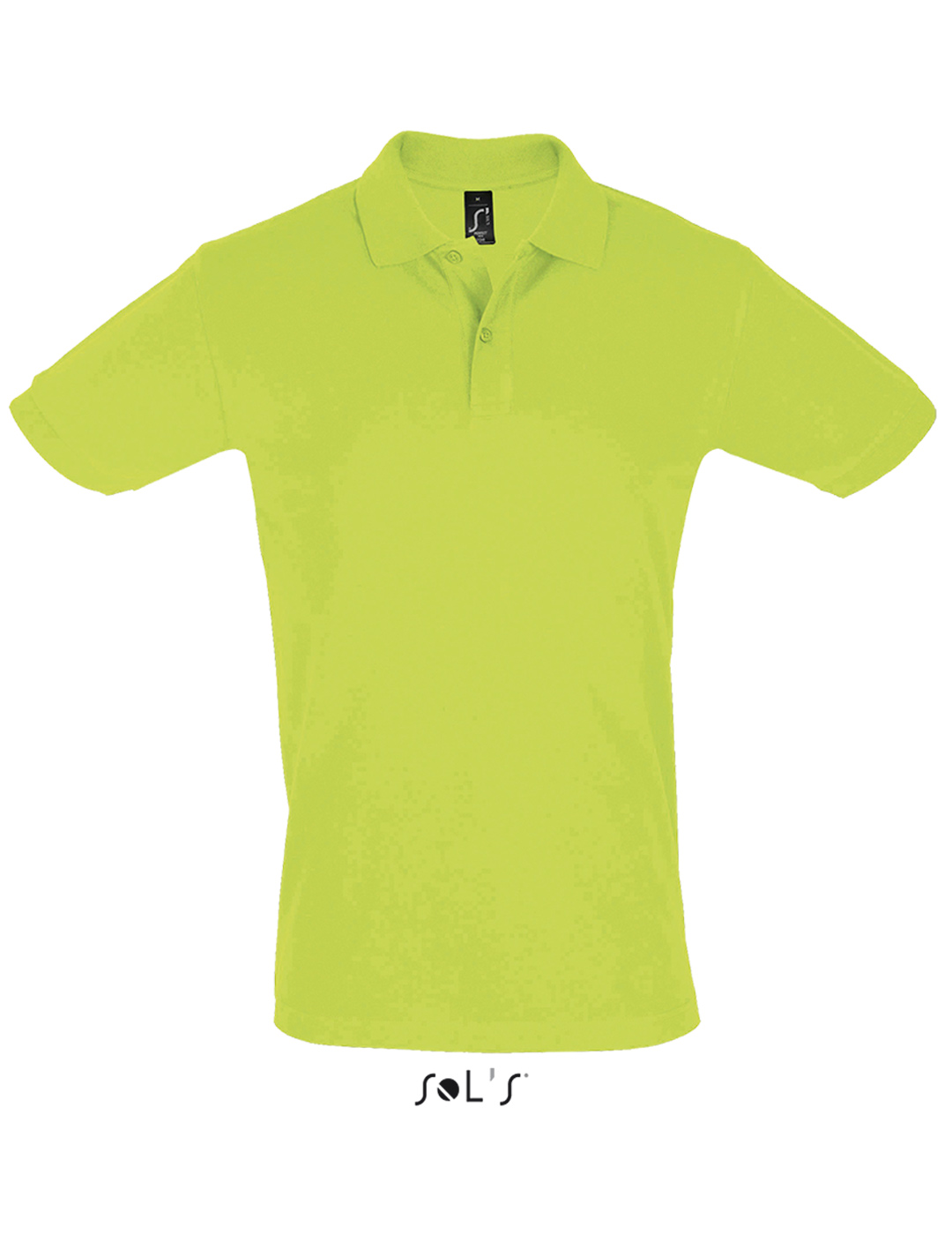 Perfect men 11346 apple green a