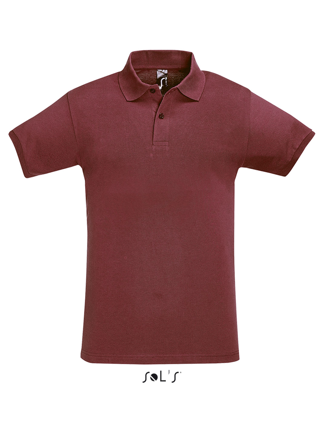 Perfect men 11346 burgundy a