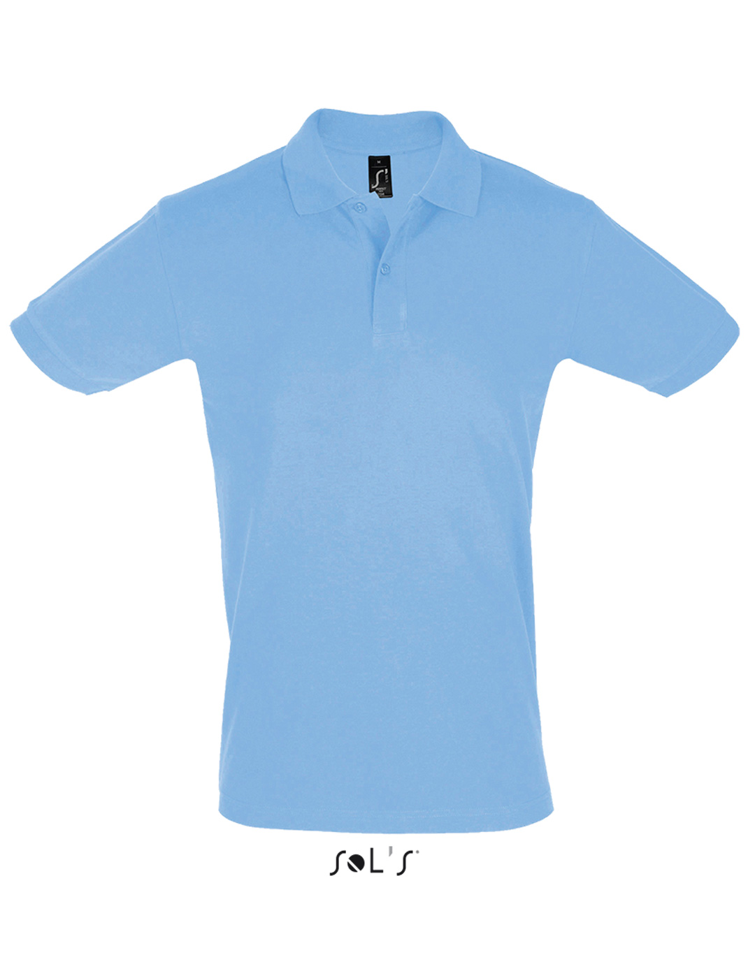 Perfect men 11346 sky blue a