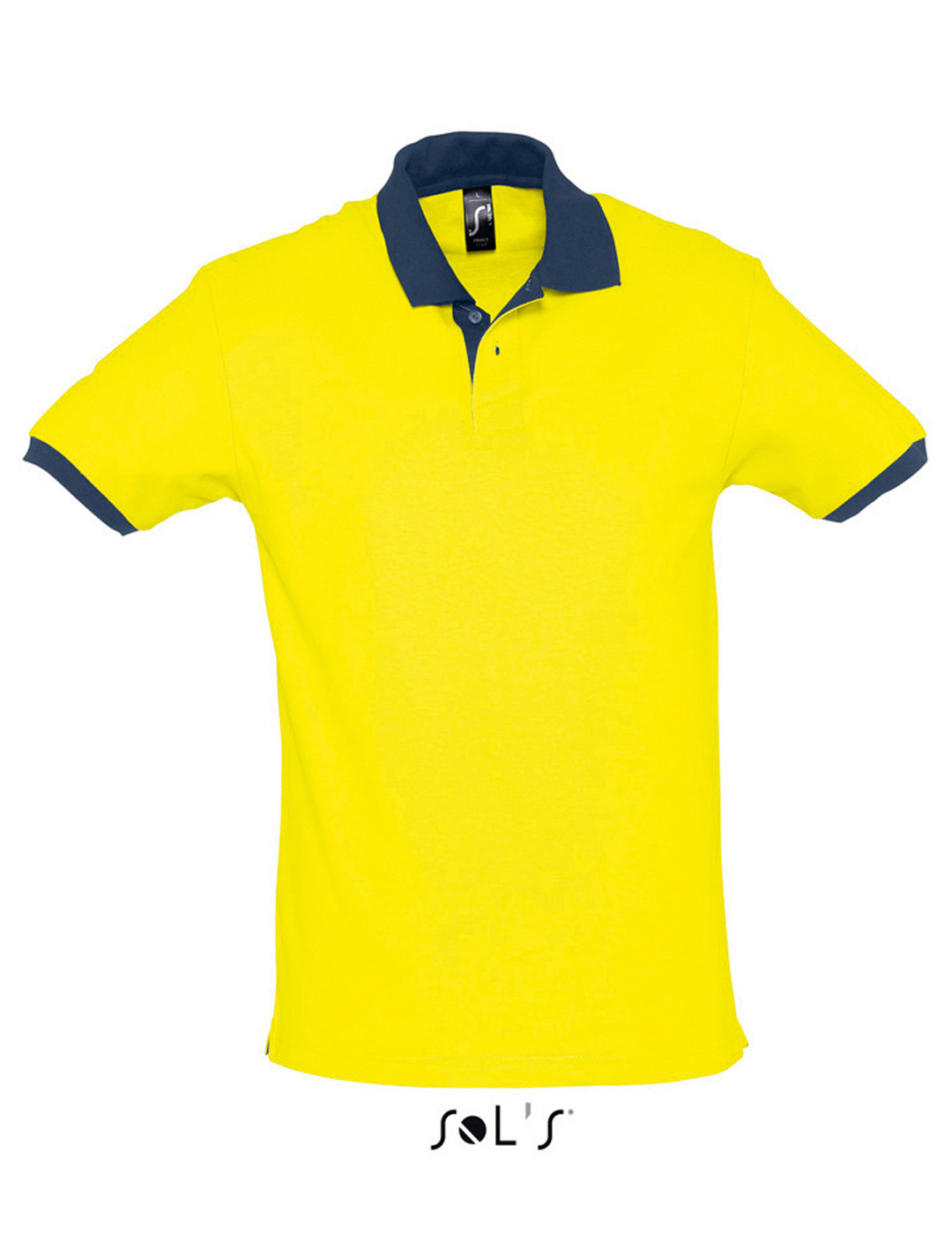 Prince 11369 lemon french navy a