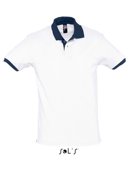 Thumb prince 11369 white french navy a