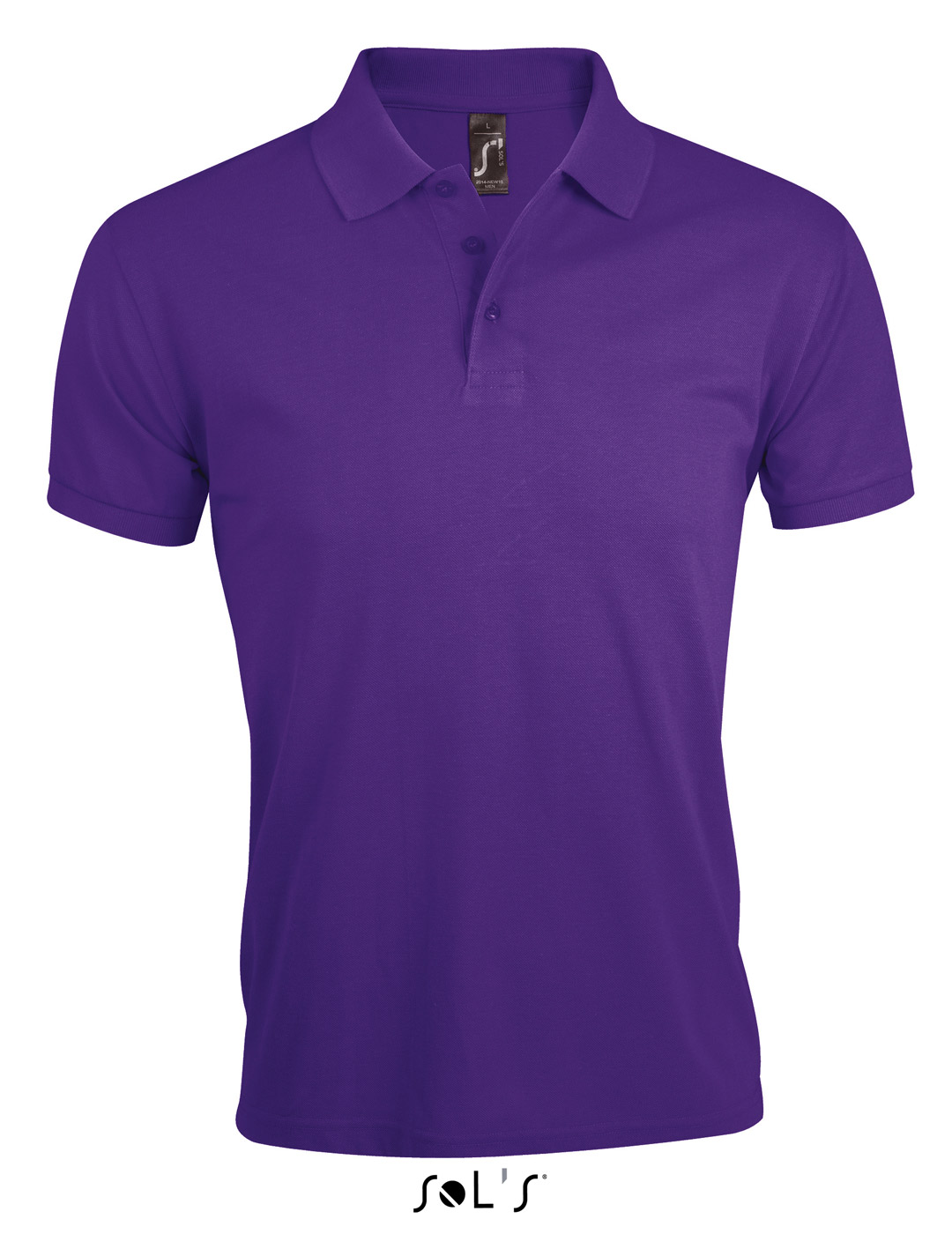 Primemen 00571 dark purple a