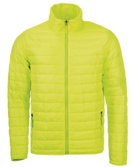 Thumb ride men 01193 neon lime a