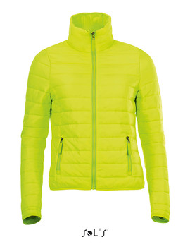 Thumb ride women 01770 neon lime a