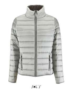 Thumb ride women 01170 metal grey a