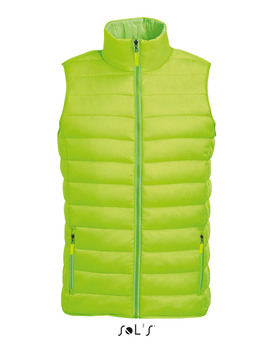 Thumb wave men 01436 neon lime a