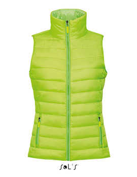 Thumb wave women 01437 neon lime a