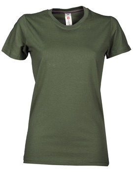 Thumb sunset lady   verde militar