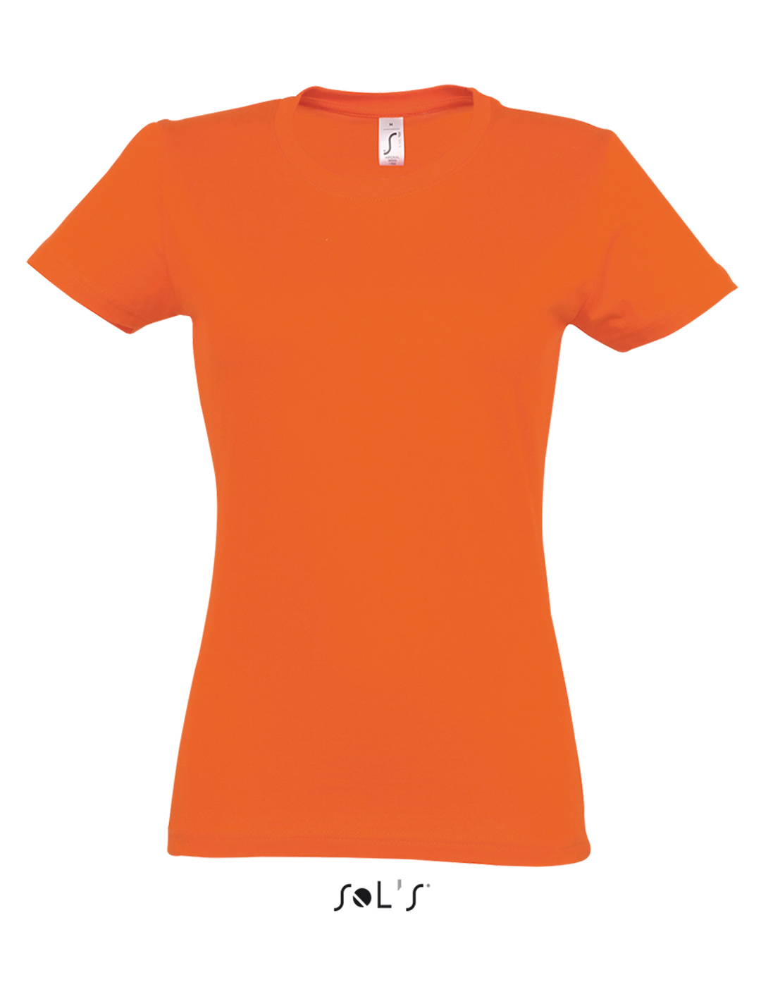 Imperial women 11502 orange a