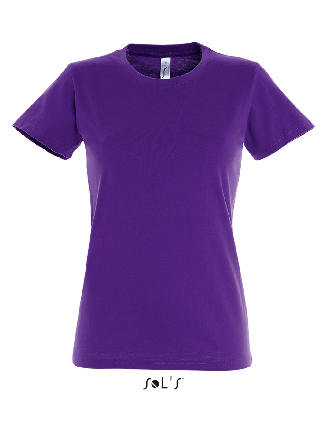 Imperial women 11502 dark purple a