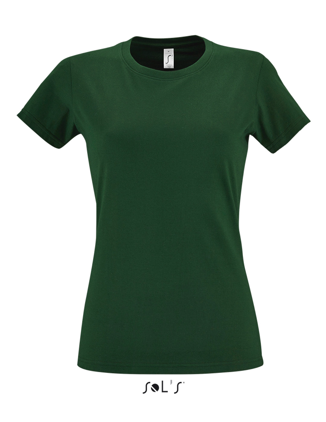 Imperial women 11502 bottle green a