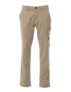 Thumb worker stretch   beige
