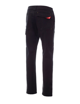 Pantalón POWER STRETCH color Negro