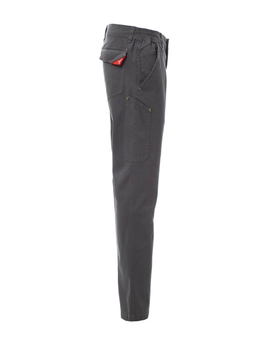 Pantalón POWER STRETCH color Gris