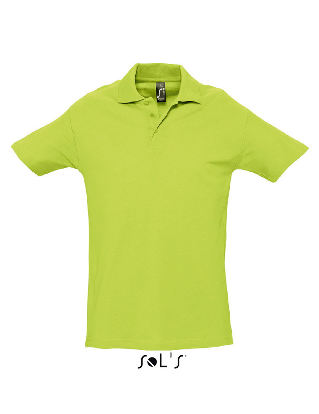 Spring ii 11362 apple green a