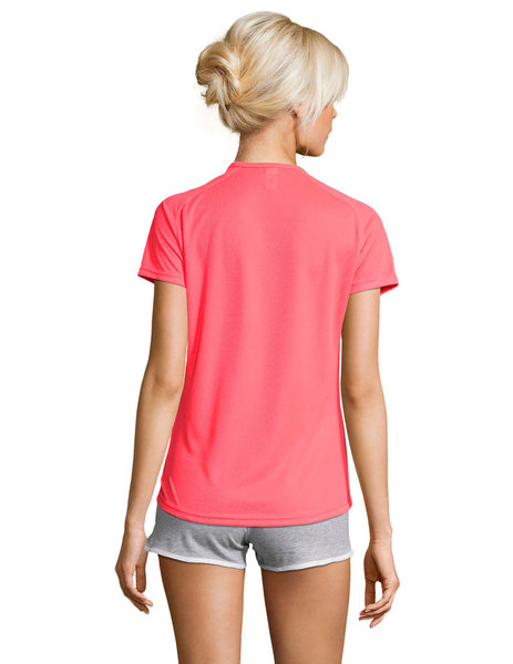 Gallery sporty mujer neon coral 2